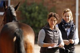 Katie Walsh & Mary Kilduff