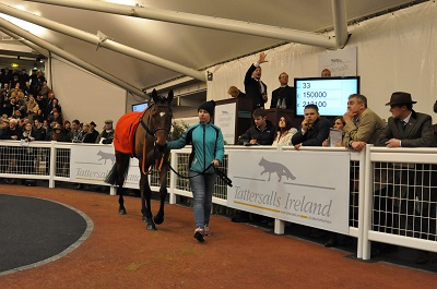 Bach De Clermont sells for 170000 to Evan Williams  web